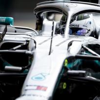 """Bottas: """"Ik kan nog heel wat jaren meegaan in de Formule 1"""""""