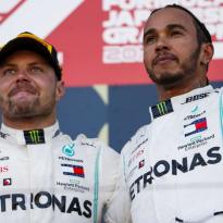 Hamilton-Bottas : les scénarios du titre