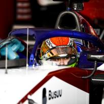 Deletraz hoopt op kans: 'De F1 kan ik me eigenlijk niet veroorloven'