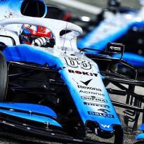 Williams hengelt Israëlische Roy Nissany binnen als derde rijder