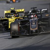 Grosjean race performance won't sway Haas decision