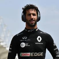 Ricciardo: Renault dodged a bullet in 2019