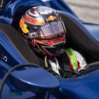 O'Ward se rapproche de la F1... et de Toro Rosso ?