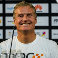 Coulthard confirmed as new BRDC president