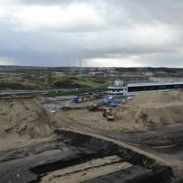 """Kombocht Zandvoort nóg spectaculairder: """"Zorgt voor nieuwe taferelen"""""""