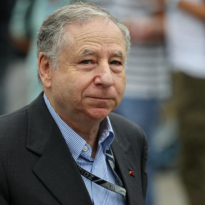 "FIA president Jean Todt 'unclear' as to when ""our lives will be back to normal""."