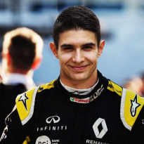 Ocon in, Hulkenberg out at Renault