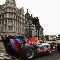 Formula One 70th Anniversary plans unraveling