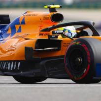 'McLaren dreigt partnerschap met olieleverancier te verliezen'