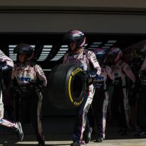 Formule 1 ziet mogelijk af van nieuwe Pirelli-banden in 2020