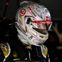 Grosjean: If  F1 races were like qualifying, our necks would be f**ked