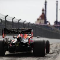 Organisatie GP Rusland: 'Vertrouwen erop dat de race door kan gaan'