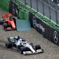 'Mercedes doit merder' si Red Bull souhaite remporter le titre