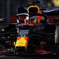 Lammers: 'Verstappen zal profiteren van ontwikkelingen Red Bull en Honda'