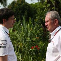 Selon Marko, Mercedes et Ferrari ont 'copié le système Red Bull'