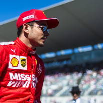 'Faster' Leclerc must be Ferrari's number one over Vettel - Briatore