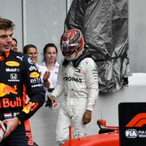 Verstappen on title hopes: Good to score more points