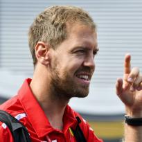 """Lewis Hamilton: """"Weet zeker dat Vettel terugslaat"""""""