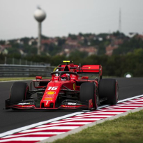 Toto Wolff backing Ferrari for success in Belgium