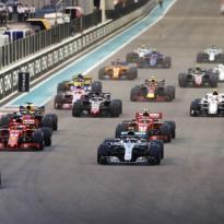 Une course pour déterminer la grille de départ en 2021