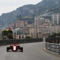 Vettel pinpoints reason for Ferrari Monaco qualifying struggles