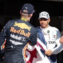 "Barretto: ""Red Bull en Verstappen gaven Hamilton ultiem cadeau"""