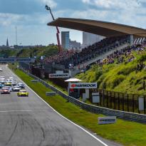 Dutch GP: Is circuit Zandvoort wel op tijd klaar?