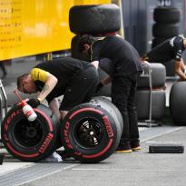 Pirelli maakt bandenkeuze Grand Prix Mexico bekend: Verstappen agressief