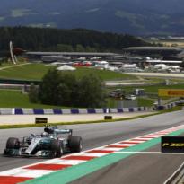 Austrian GP facing potential postponement