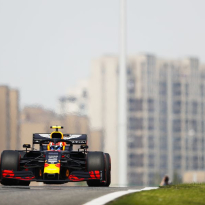 Liberty's plans for China will add another street race to F1