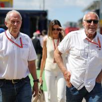 Marko weet waarom Wolff op bezoek ging bij Red Bull-baas Mateschitz