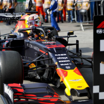 Verstappen Brazil pole a 'big statement' - Ricciardo