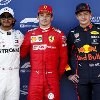 """Briatore: """"Het draait maar om twee coureurs in de Formule 1"""""""