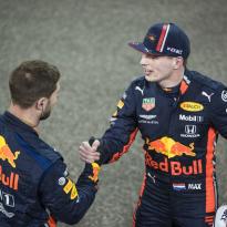 """Plooij: """"Situatie Honda en Verstappen een drama voor Red Bull"""""""