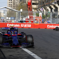 Albon: 'Toro Rosso zou beter moeten kunnen dan dit'
