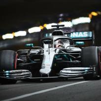 Hamilton: Monaco win could have been like China 2007