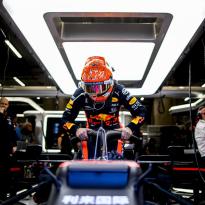 Marko: 'Wanneer de motor niet hapert, kan Max winnen op Spa'