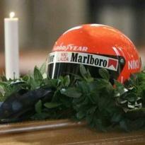 Familie, vrienden en fans nemen afscheid van Niki Lauda in Wenen