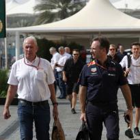 Marko insiste : 'Red Bull va se battre pour le titre cette année'