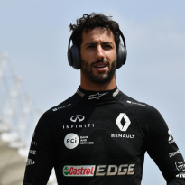 "Ricciardo - Formula 1 ""was playing with fire"""