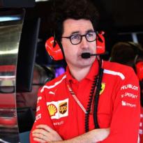 Binotto weerspreekt concurrentie: ''Gaan echt niet zomaar winnen op Spa''