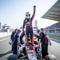 Populariteit Nederlandse Grand Prix ongekend: half miljoen geïnteresseerden in tickets