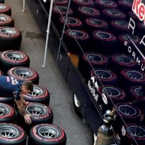 """Formule 1-teams tegen bandenoorlog: """"Is niet de oplossing"""""""