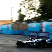 Formule E neemt maatregelen: seizoen voor twee maanden geschorst