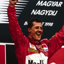 """Barrichello over Schumacher: """"Hij was niet erg behulpzaam en wat naïef"""""""