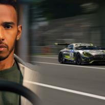 VIDEO: Racen tegen Lewis Hamilton in de nieuwe GPFans Plays
