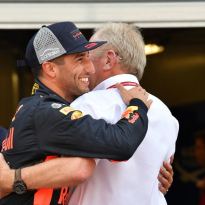 """Marko mist Ricciardo: """"Een schok toen hij naar Renault ging"""""""