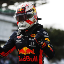 F1 Power Rankings: Verstappen ontvangt opnieuw maximale score