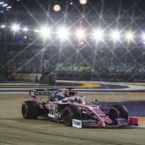 Perez over Magnussen: 'Hield zich niet aan de afspraak' (Updated)