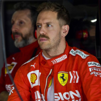 Ferrari hope to perform for Vettel in Germany